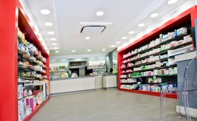 Farmacia Centrale - Correggio (RE)