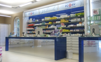 Farmacia Comunale - Scandiano (RE)